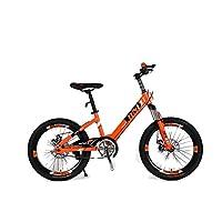 دراجة جبلية بسرعة واحدة قياس 20 انش من جينلو