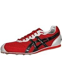 Asics zapatos de atletismo Spikes Cyber LD Beijing 2690 Art. GN811