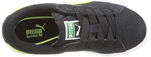 Mescolato Bambino Trentiottesimi 110 355 Verde High nero Sharp Sneaker Puma Nero top x4YOSnW