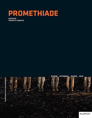 Promethiade: Athen - Istanbul - Essen - 2010