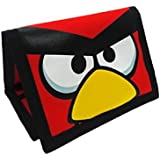 Angry Birds Credit Card Case/ Wallet, Red