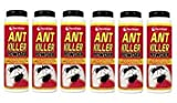 Best Ant Killers - 6 x PestShield Ant Killer Powder Crawling Insect Review