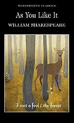 As You Like It (Wordsworth Classics) (Classics Library (NTC))