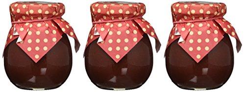 NO SUGAR SUGAR Fruchtaufstrich Erdbeere ohne Zuckerzusatz mit Süßungsmittel Erythrit+Stevia, 80{1b79805288468831d60b273675147e5982b9c31f03e4a9e040c39c8344286959} Frucht, 3er Pack (3 x 260 g)
