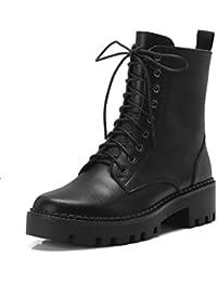 8584d1d570663 Suchergebnis auf Amazon.de für: Ankle Boots ZUM Schnüren: Schuhe ...