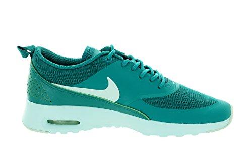 Nike Wmns Air Max Thea, - homme gruen