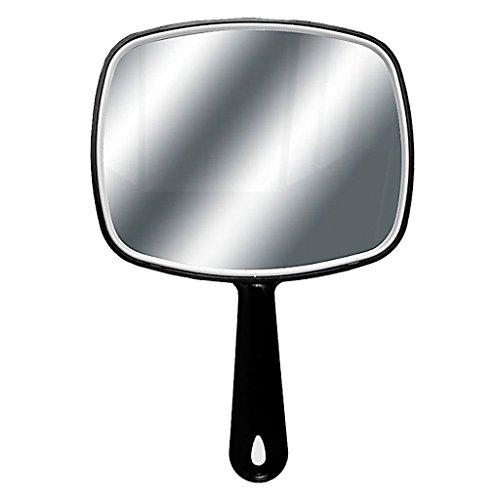 Espejo-para-bao-de-marco-y-mango-de-plstico-para-maquillaje-retoque-peinado-cuidado-de-mujer-Accesorios-bao-De-mesa-Cosmtico-Material-Plstico