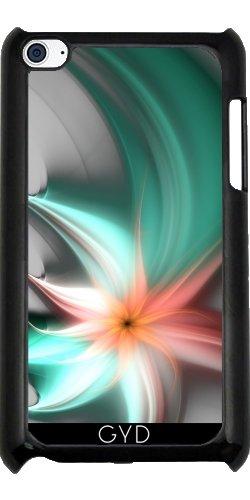 Custodia in silicone per Ipod Touch 4 - Tocco Gentile