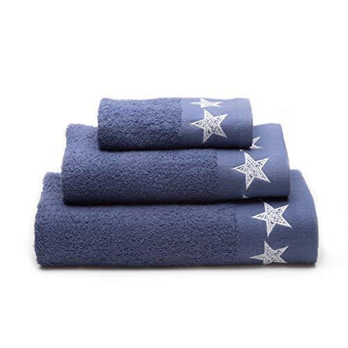 Sancarlos Stars Juego Toallas
