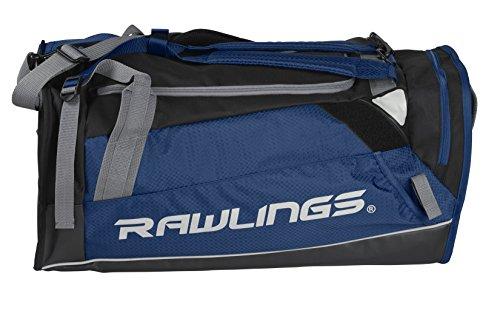 Rawlings R601Hybrid Bat Pack/DUFFLE, navy (Duffle Hybrid)