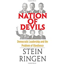 Nation of Devils – Democracy and the Problem of Obedience