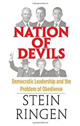 Nation of Devils: Democracy and the Problem of Obedience