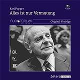 Karl Popper: Alles ist nur Vermutung - 4 CDs – JOK4059C
