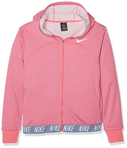 Nike G NK Dry Hoodie FZ Studio Chaqueta