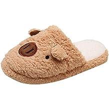Amazon.es  zapatillas mujer baratas - Beige c2db44aea98