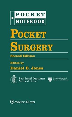 Free Download Pocket Surgery Pocket Notebook Series Pdf Download