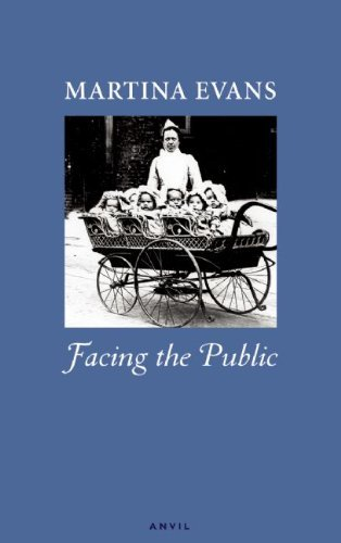 Facing the Public by Martina Evans (1-Oct-2009) Paperback