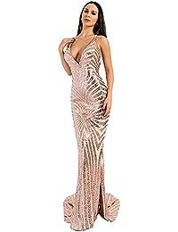 295744a21b Amazon.co.uk: Missord - Dresses / Women: Clothing
