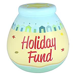Pot Of Dreams - Holiday Fund