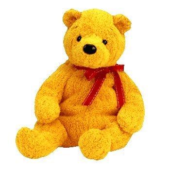 oopsie the Bear by Beanie Babies ()