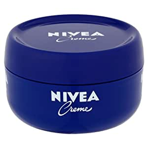 Nivea Creme General Purpose Cream - 200 ml, Pack of 3