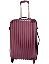 BTM Airline Hardshell Hand Luggage Cabin Size Suitcase Carry on