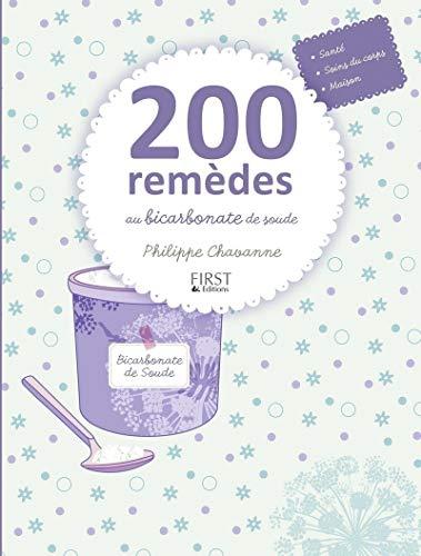 200 remèdes au bicarbonate de soude