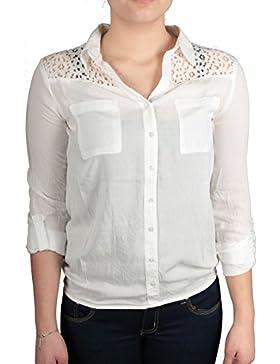 Hailys - Camisas - Básico - para mujer