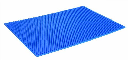 Togu Matte Senso, blau, 60x40cm, 400424