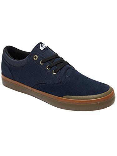 Venta Barata 100% Garantizado Quiksilver Sneaker Uomo Bleu - Blue/Brown/Blue Nuevo Envío Libre Entrega Rápida Precio Barato Eastbay Barato El Envío Libre 2018 jDK9KVJ4