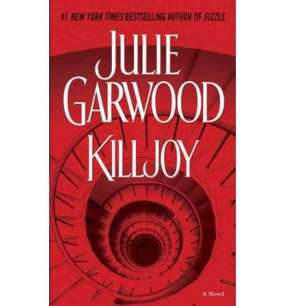 Killjoy Cover Image