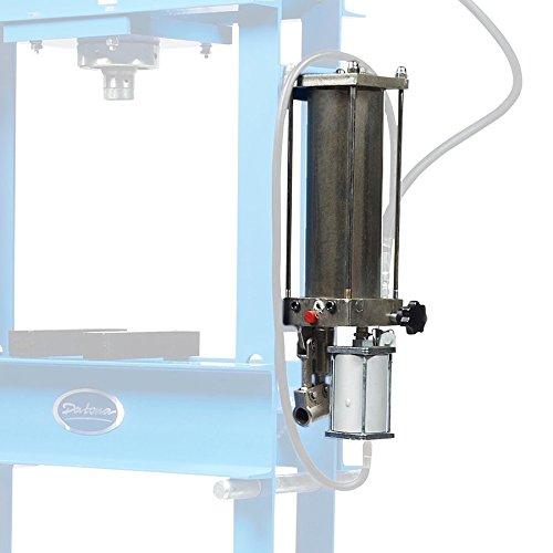 Preisvergleich Produktbild Hydropneumatische Pumpe für die Werkstattpresse 30 Tonnen (DT-56207)