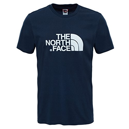 The North Face Easy Short Sleeve Camiseta, Hombre