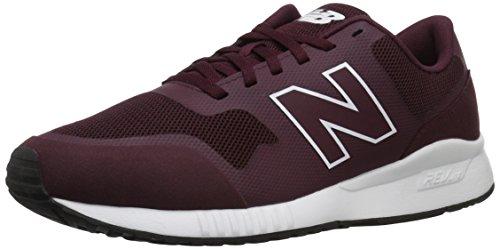 New Balance Men's Mrl005 Running Shoes, Red (Burgundy), 8.5 UK 42.5 EU