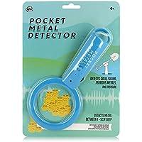 NPW Detector de Metales de Bolsillo (NPW67538)