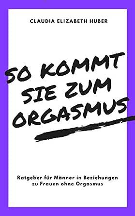Frau hat Orgasmus beim Lesen