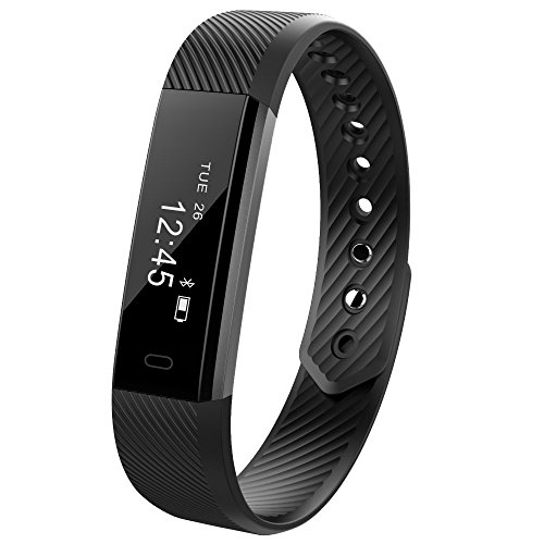 Fitness Tracker Self-Timer Slim Smart Watch New Bracelet Bluetooth Call Reminder Calorie Counter Wireless Pedometer Band Sport Sleep Monitor Activity Tracker For Android iOS Phone