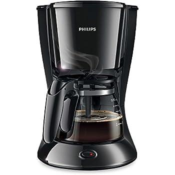 Philips HD7431/20 760-Watt Coffee Maker (Black)
