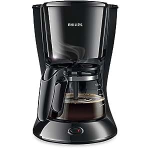 Philips HD7431/20 700-Watt Coffee Maker (Black)