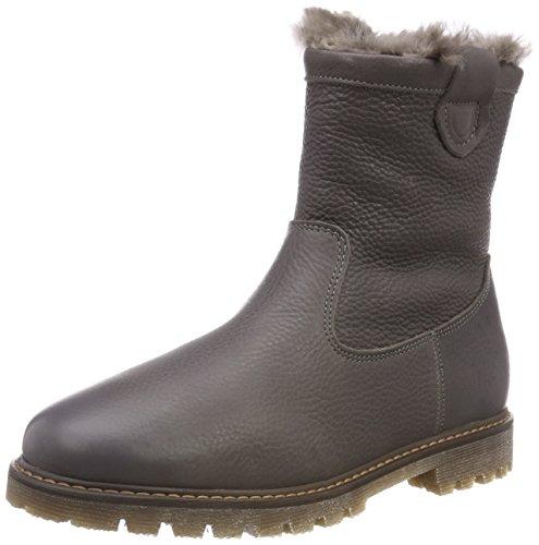 Bisgaard Unisex-Kinder 51918218 Klassische Stiefel, Grau (404 Grey), 27 EU