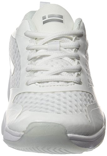 D. Franklin Ladies Hvk18702 Sneaker Avorio (bianco)