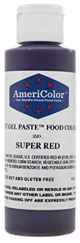 americolor-133ml-liquid-gel-food-color-45-ounce-super-red-by-americolor