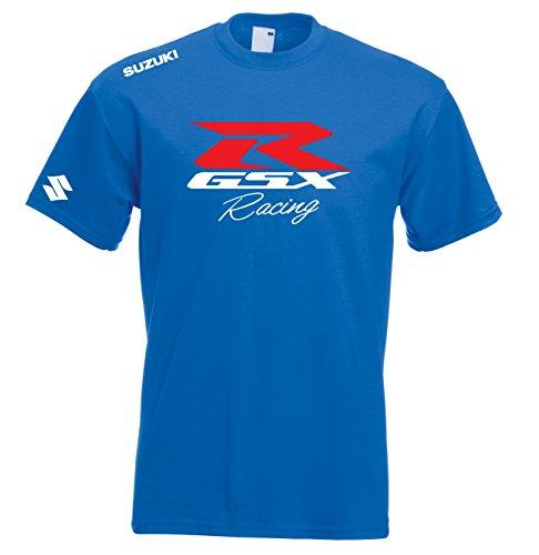 juko-suzuki-gsx-racing-t-shirt-gsxr-motorsport-motorcycle-blue-medium