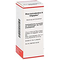 Rhus Tox. N Oligoplex Liquidum 50 ml preisvergleich bei billige-tabletten.eu
