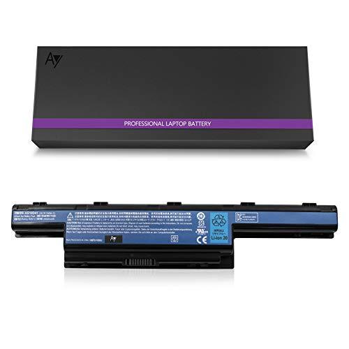 Akku [10.8V / 4400mAh], AYIPE Akku für Acer AS10D3E AS10D41 AS10D51 ()