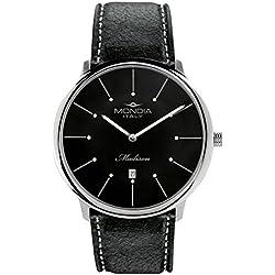 MONDIA ITALY MADISSON relojes hombre MI752-3CP