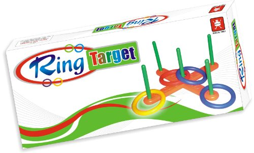 Nippon Toys Industries Ring Target