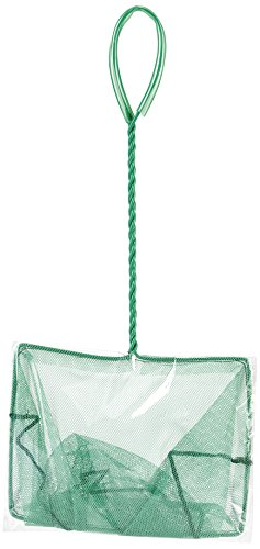Beeztees 857072 Fischnetz grobmaschig, 20.5 x 15 cm, grün