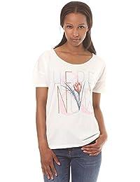 Oxbow J2testy T-Shirt Femme
