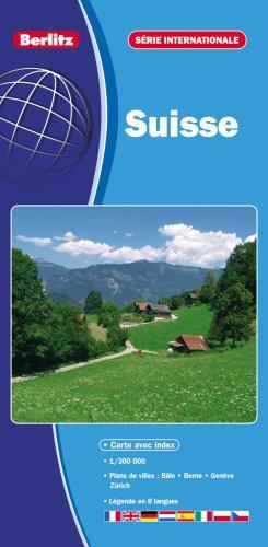 Suisse Si Berlitz par Berlitz